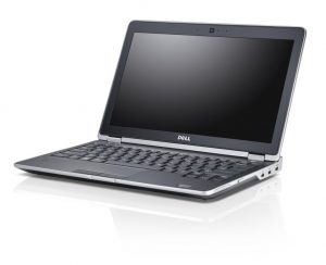 "Portable Dell Latitude E6220 12.7"" i7-2"