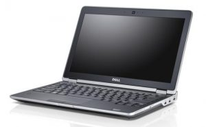 "Portable Dell Latitude E6230 12.7"" i7-3"