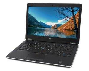 "Portable Dell Latitude E7440 13,9"" i5-4"