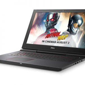"Portable Dell Gaming G5 15"" i5-8"