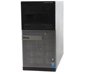 Tour Dell 9020 i7-4