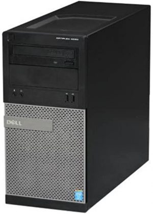 Tour Dell Optiplex 3020 i7-4